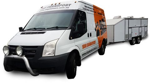 Dog Movers - Pet transport service in NSW and QLD
